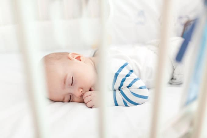 The Best Crib Mattresses For A Safe Night's Sleep (2018 Guide)
