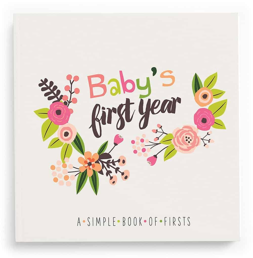The 5 Best Baby Memory Books (2017 Guide & Reviews)