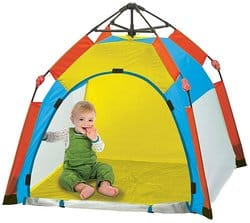 Another awesome option that is designed specifically for little ones is the One Touch Lilu0027 Nursery (click here to check the price on Amazon).  sc 1 st  Maternity Glow & Best Baby Beach Tents To Protect Baby From The Sun (2018 Guide)