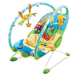 The 5 Best Baby Bouncers 2017 GuideReviews