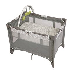 The Uber Popular Graco Pack N Play Is An Economical Bassinet Click Here To Check Price On Amazon Thats Designed For Versatile Portability