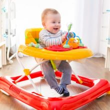 "3b5cd6b89 Why ""The Best Baby Walker"" Is Actually a Baby Jumper (2018 Guide)"