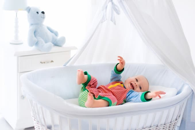 Give Baby A Safe Sleeping Environment With The Best Bassinet 2018