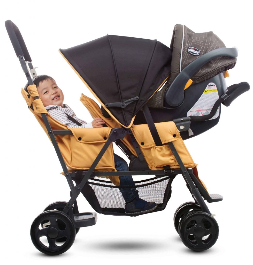 A Mom S Guide To Choosing The Best Sit And Stand Stroller